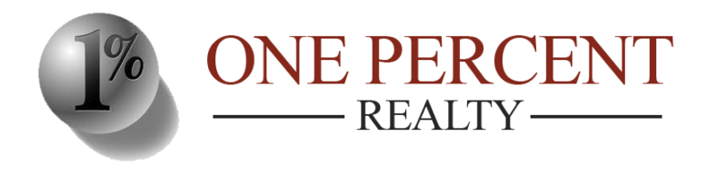 One Percent Realty Ltd.
